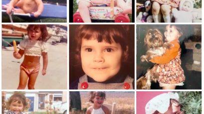 Compleanno Victoria Beckham: su Instagram le sue foto da bambina