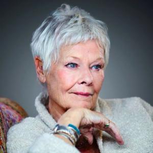 Judi Dench su Vogue, è record: la più anziana a comparire in copertina
