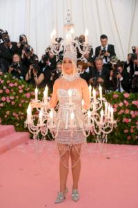 Katy Perry, Met Gala 2019