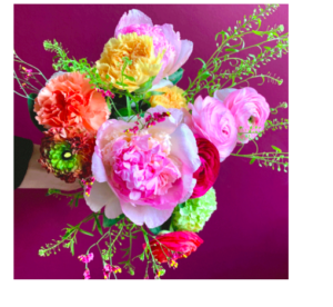RAW Bouquet by