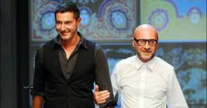 """Dolce e Gabbana """"Fatto in casa"""": su Instagram le preziose lezioni degli stilisti"""