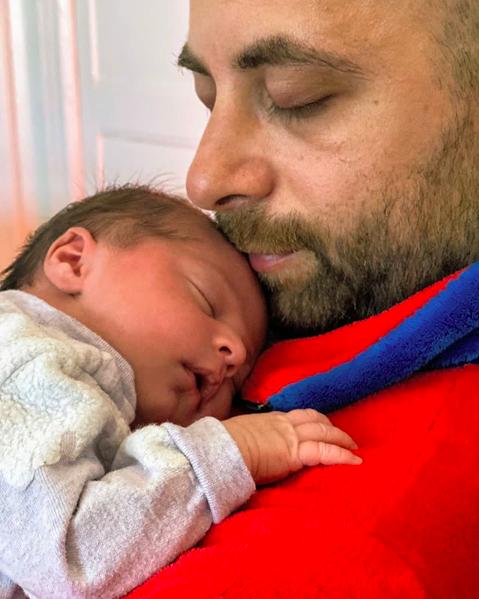 Claudio Midolo, età, lavoro, Instagram: tutto sul marito di ClioMakeUp