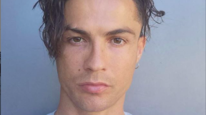 Cristiano Ronaldo prima e dopo quarantena: il cambio look ai capelli
