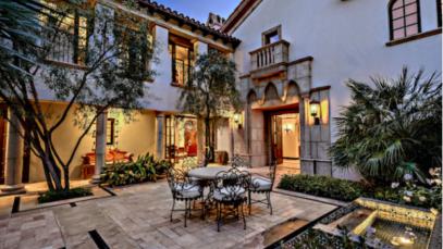 Sylvester Stallone casa: sul mercato la dimora di La Quinta per 3,35 Milioni