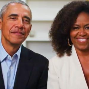 Maturità 2020 annullata, tutti i diplomandi premiati da Barak e Michelle Obama