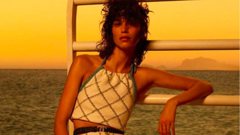Chanel Cruise 2020/2021. La collezione ha sfilato online: tutti i look