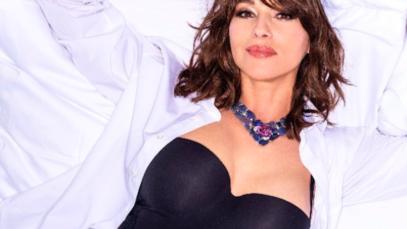 Monica Bellucci oggi. Capelli tendenza Estate 2020: bob is the way