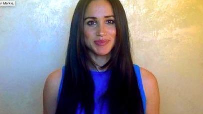 """Meghan Markle, il discorso femminista nasconde una frecciatina: """"Ho avuto paura anch'io"""""""