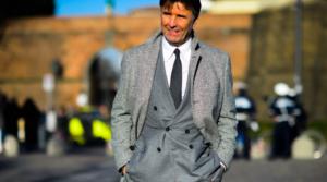 """Brunello Cucinelli dona 30 milioni di euro: """"Un dono all'umanità"""""""