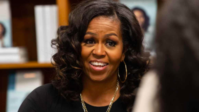 Michelle Obama su Spotify. In arrivo il podcast dell'ex First Lady più amata