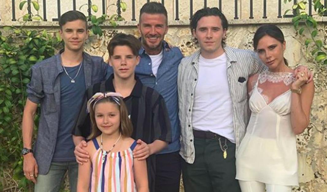 I Beckham in Puglia. Ecco quanto costa una notte della loro vacanza extra lusso