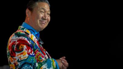 Kansai Yamamoto è morto. Il re del fashion nipponico lascia una crepa enorme