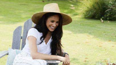 """Meghan Markle rivela un caratteristica speciale di Harry: """"L'ho sposato per questo"""""""