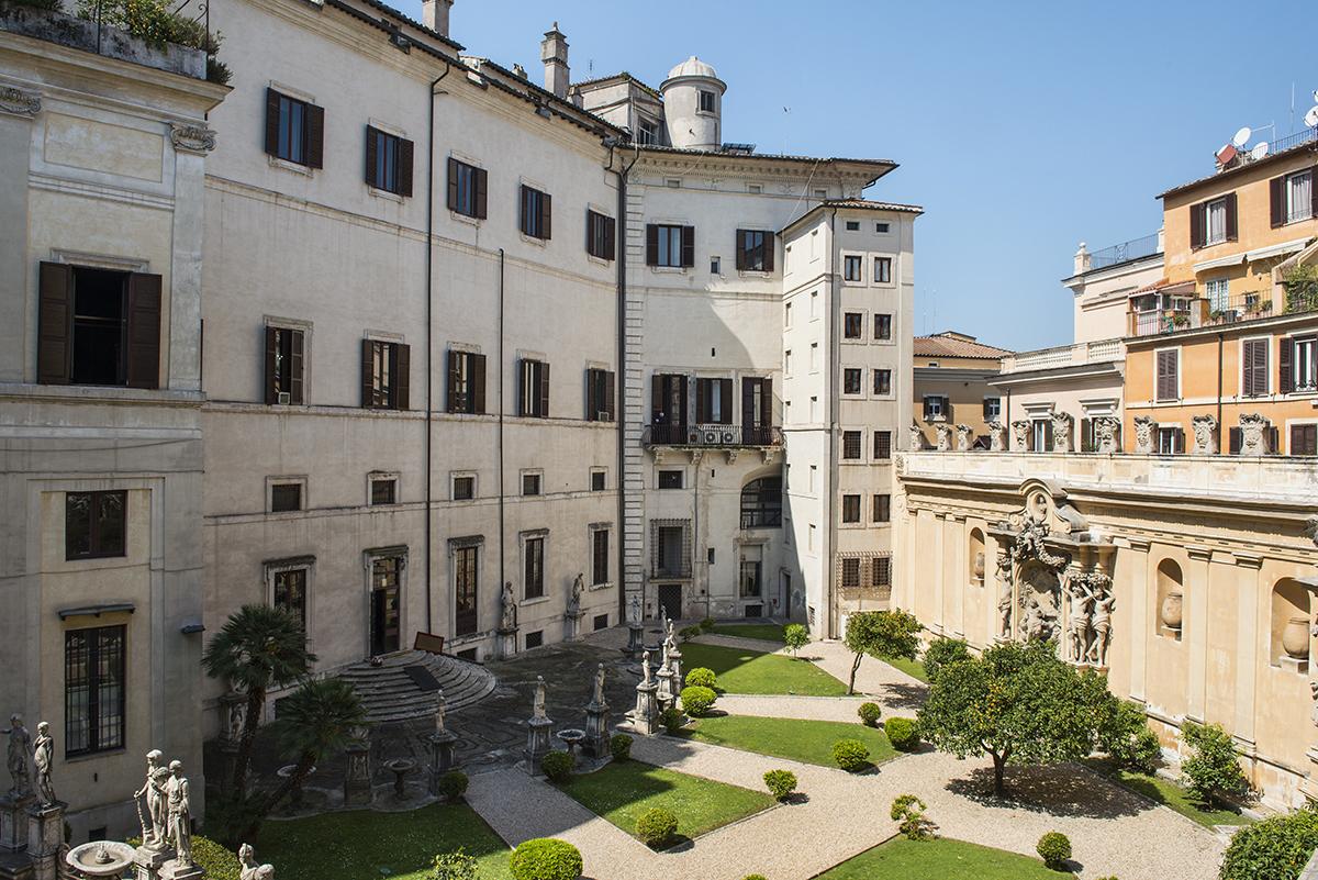 Roma hotel vilòn