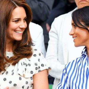 """""""Da pazzi!"""". Kate Middleton sorprende tutti, non se lo aspettava nemmeno Meghan Markle"""
