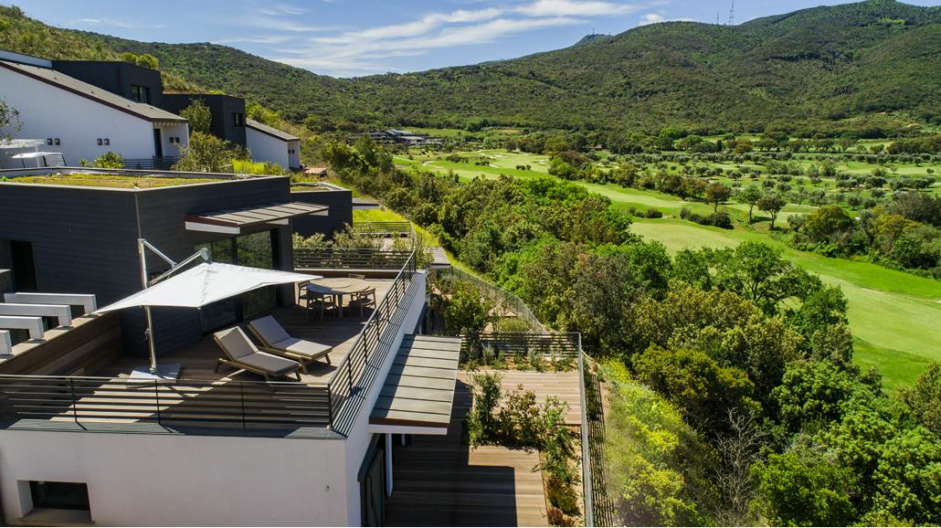 Ville di lusso in Italia. Argentario Golf Resort: a Porto Ercole il lusso ecosostenibile