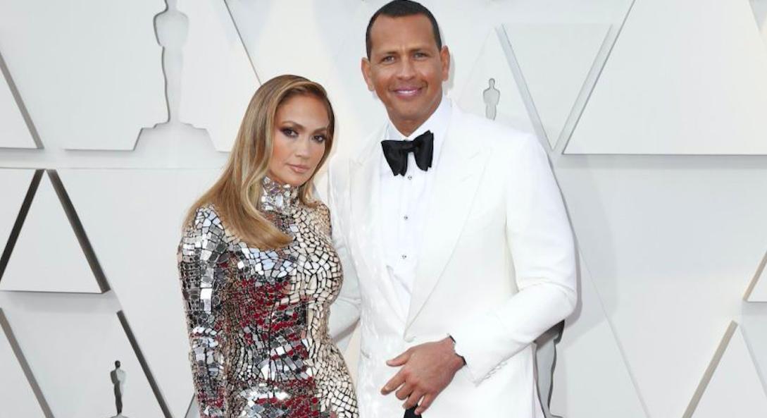 Jennifer Lopez e Alex Rodriguez: la casa delle meraviglie si trova a Miami
