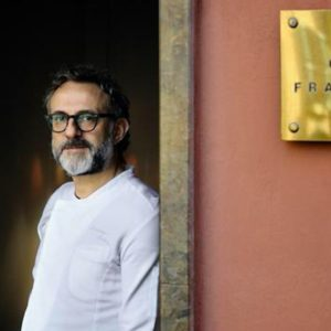 """Massimo Bottura: """"Come rinascere durante il Covid"""". 5 idee efficaci"""
