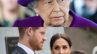 "La Regina Elisabetta è arrivata al limite: ""Vuole incontrare Harry senza Meghan"""