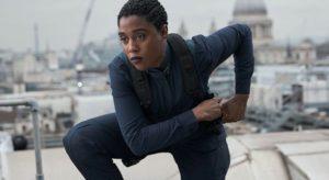 Lashana Lynch è la nuova 007: donna e nera. L'addio definitivo a Sean Connery