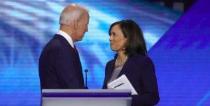 """Joe Biden ne è orgoglioso: """"Ho scelto un team tutto al femminile"""""""