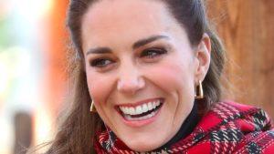 Kate Middleton si mostra candida e bellissima. Il video diventa virale