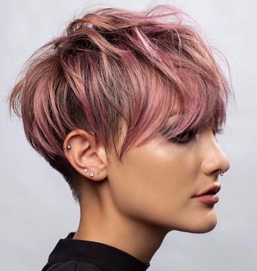 Pixie hair, il 2021 è l'anno dei capelli corti. Il trend per tutte le garçonne degli anni Venti
