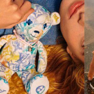 Louis Vuitton per Unicef. Braccialetti Lockit: la primavera è alle porte