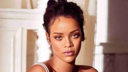 Rihanna è la Re Mida dell'intimo: la sua linea di lingerie vale oro. La cifra da capogiro