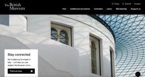 arte online british museum