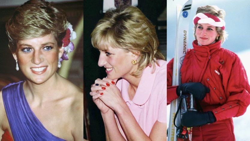 Lady Diana look: dai capelli alla manicure, passando per gli accessori must have
