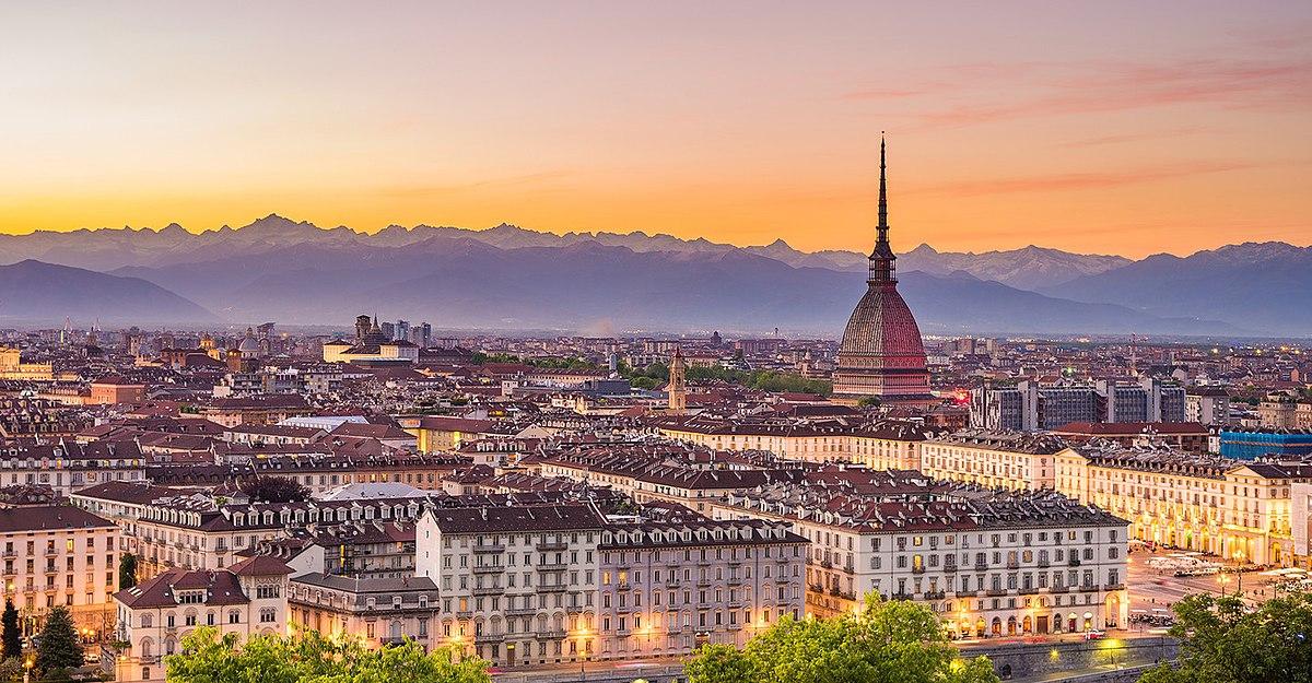 Cartier Torino