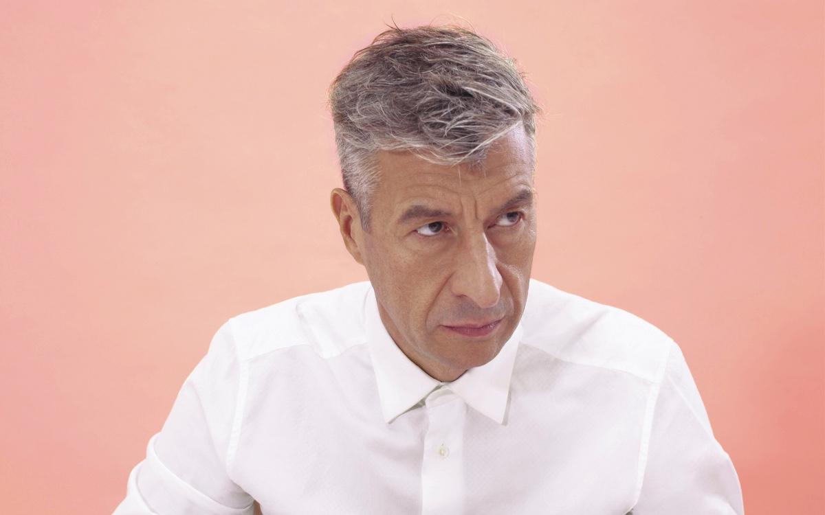 Maurizio Cattelan HangarBicocca