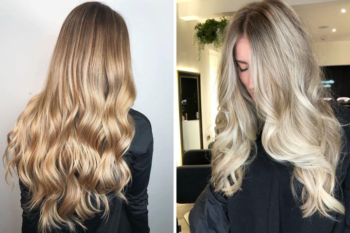 Colore capelli primavera estate 2021