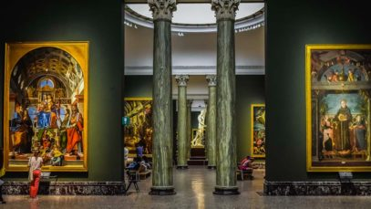 Eventi Pasqua 2021. Musei, mostre ed eventi virtuali da visitare: dalla Campania a New York