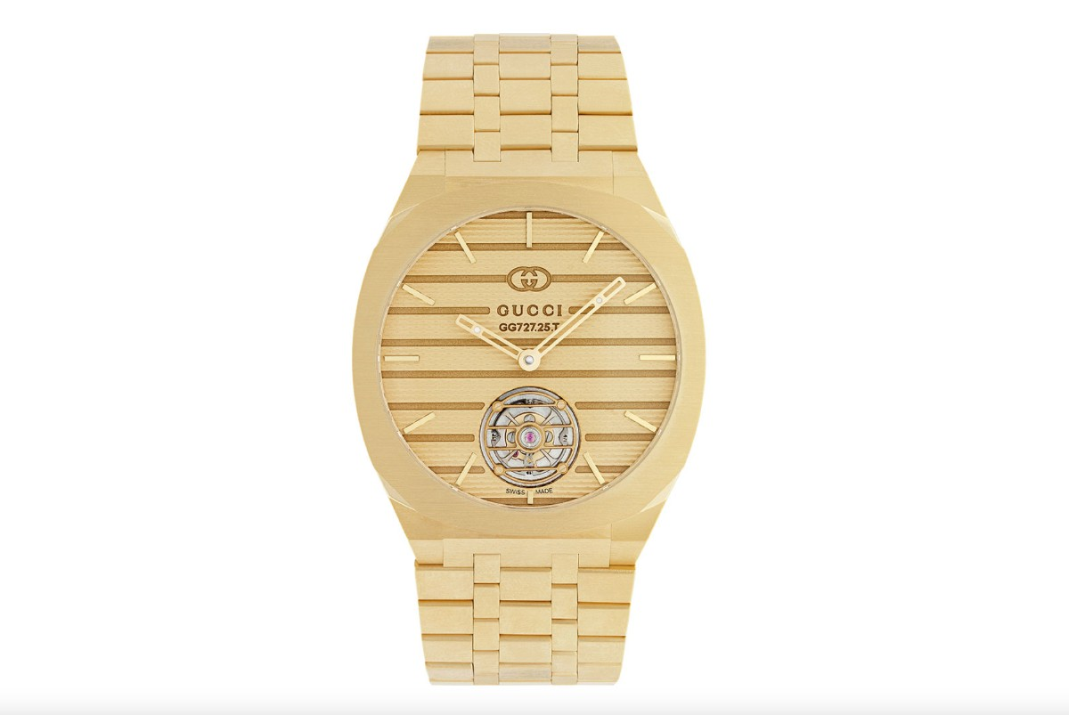 Gucci 25H G-Timeless