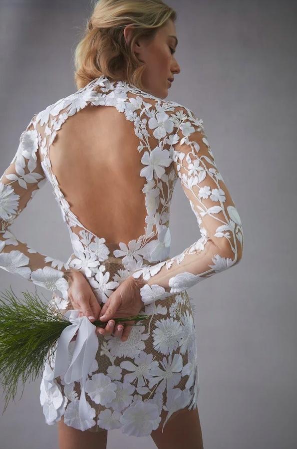 Abiti da sposa 2022: la primavera porta in dono 4 trend di stagione