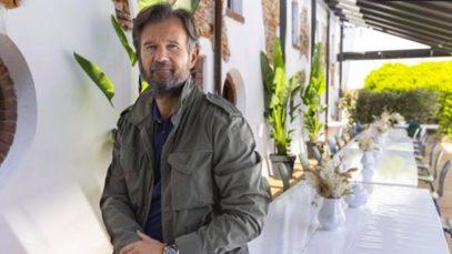 """Cracco, dal podere romagnolo ai navigli milanesi: """"La mia sfida al Covid"""""""