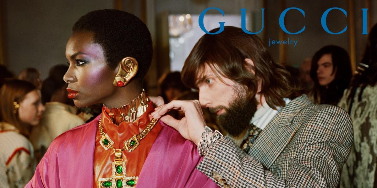 Gucci Los Angeles
