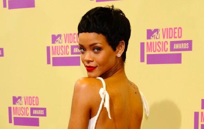Capelli estate 2021. Il taglio pixie di Rihanna è tornato... e con lui il 2012