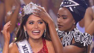Miss Universo 2021: si chiama Andrea Meza ed è un'ingegnere di software. Bellissima!