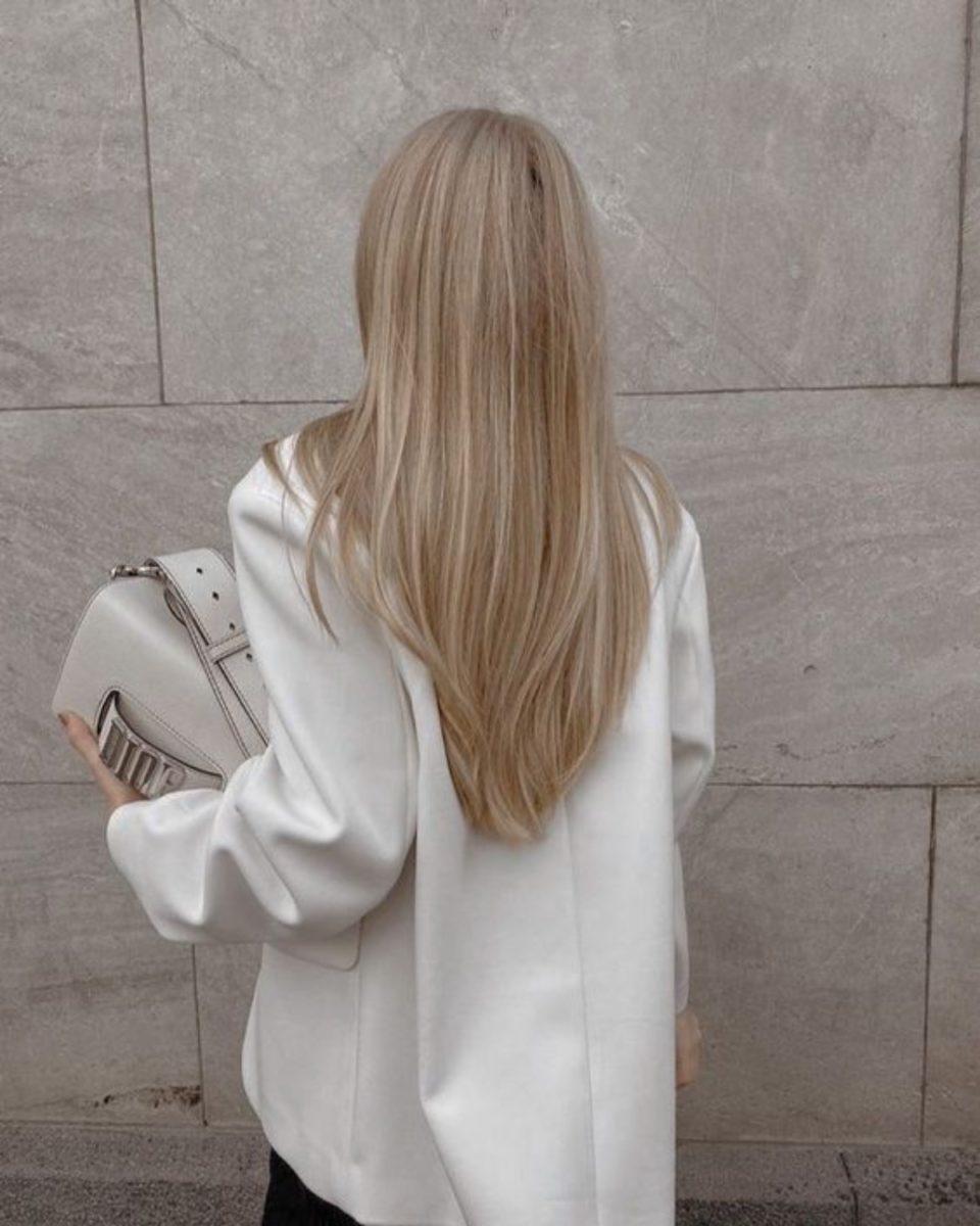 Bardot Blonde