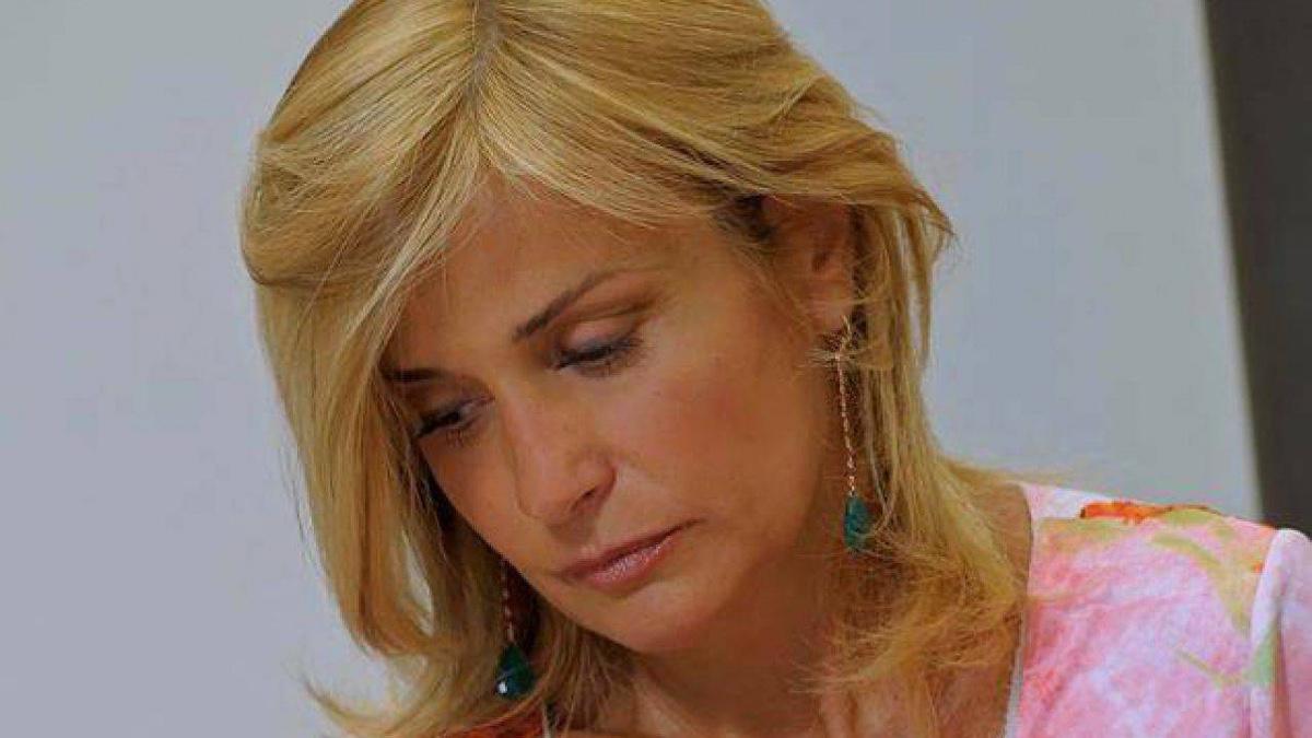 Alessandra Appiano: biografia