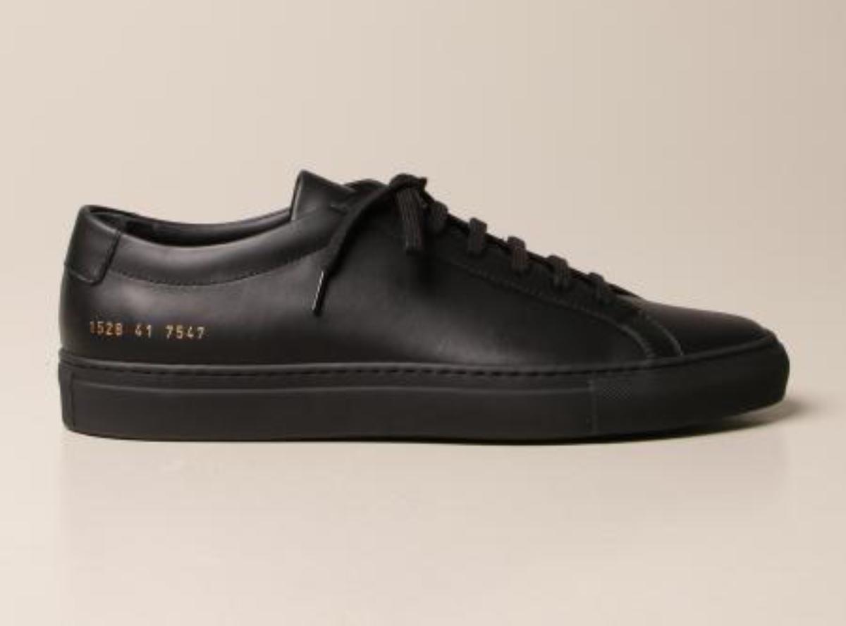 Common scarpe uomo