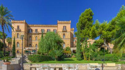 Hotel di lusso. Villa Igiea riapre, 5 stelle di ricercato stile liberty e cucina d'eccellenza