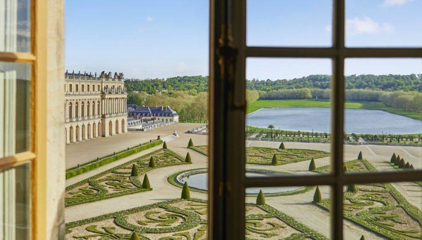 Hotel di lusso, nella Reggia di Versailles si può alloggiare. Sognando Maria Antonietta