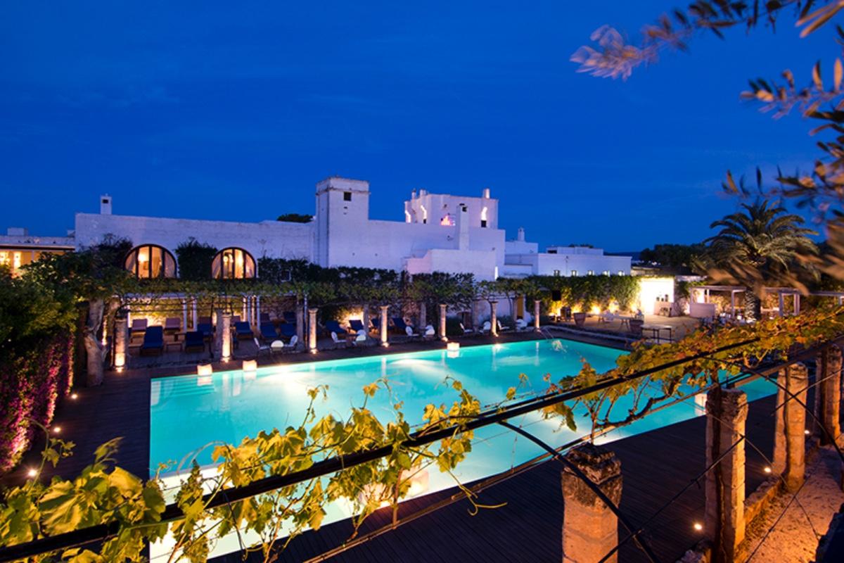 Puglia vacanze