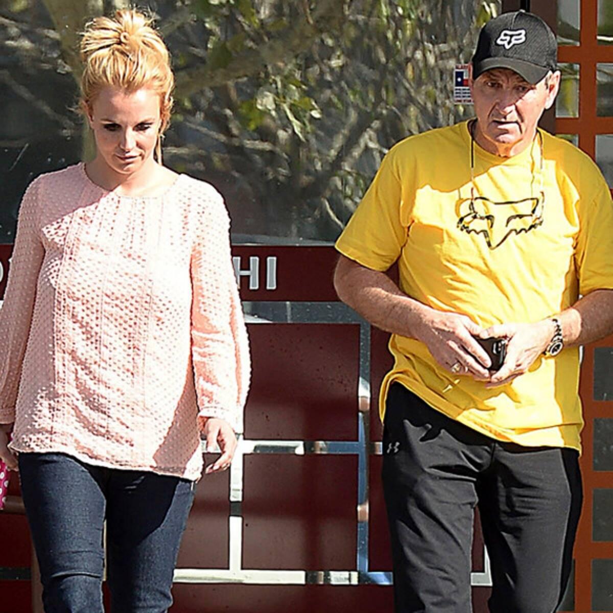 Vivian Thoreen e Britney Spears