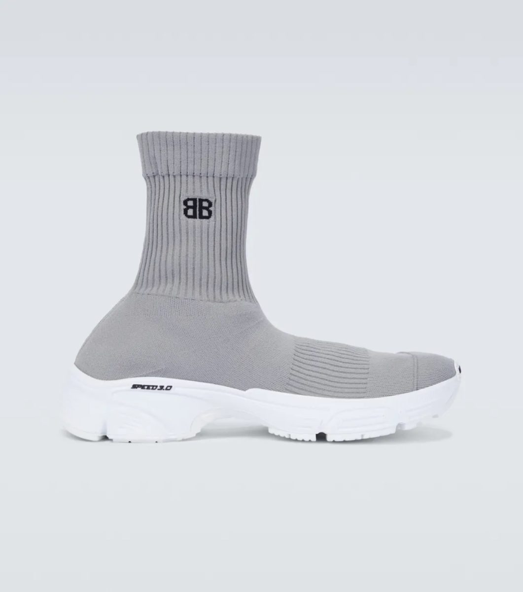 sneakers uomo Balenciaga