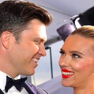 Scarlett Johansson è incinta. Radiosa aspetta il primo figlio dal terzo marito, Colin Jost